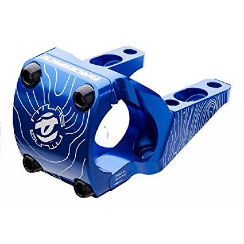 Вынос Race Face Atlas Direct Mount, 30/50x31.8 мм, шток 1-1/8