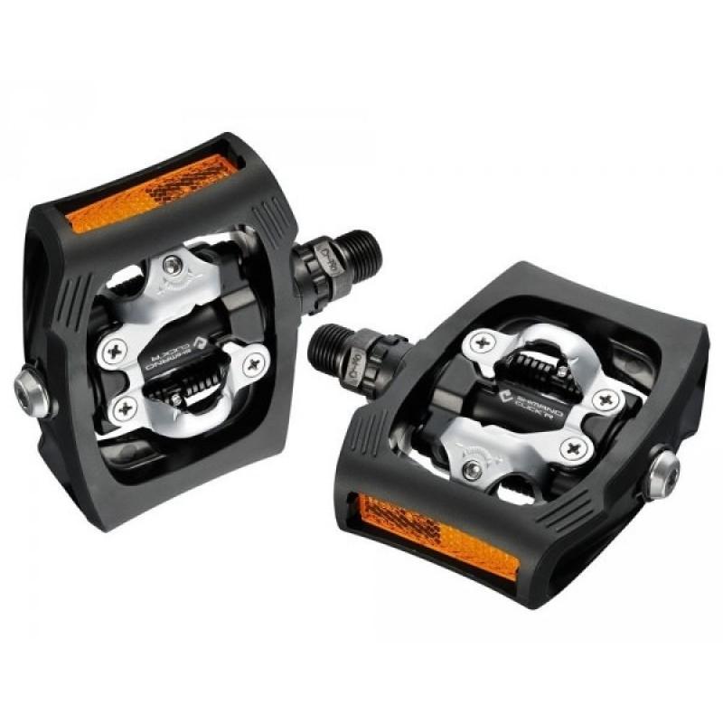 Велошлем детский MET Yo-Yo, бело-красный