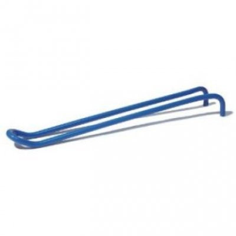 Стойка для велосипеда TBS UL-304S универсальная, складная (заднее, переднее колесо), UL-304S