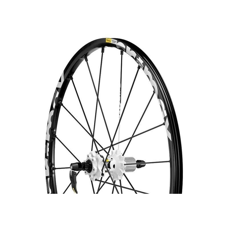 Обод Mavic Crossmax SLR Disc'13  26