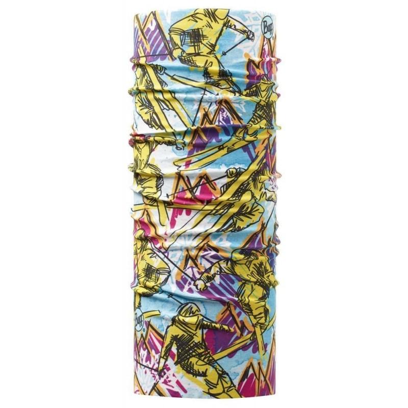 Шлем Giro 18 REGISTER MTB, матовый черный