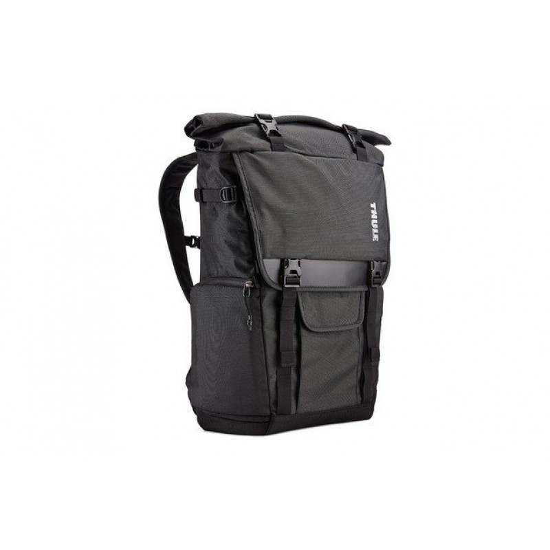 Рюкзак Thule Covert DSLR Backpack, черный, 45 x 20 x 54 см, нейлон, 3201963