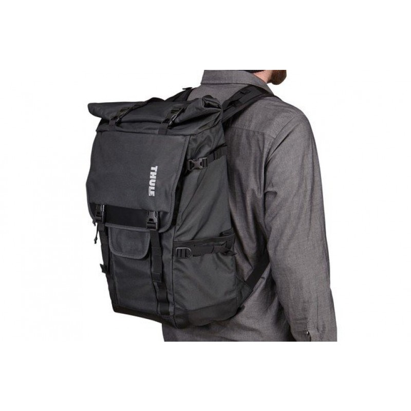 Рюкзак Thule Covert DSLR Backpack, черный, 45 x 20 x 54 см, нейлон, 3201963 (фото 3)