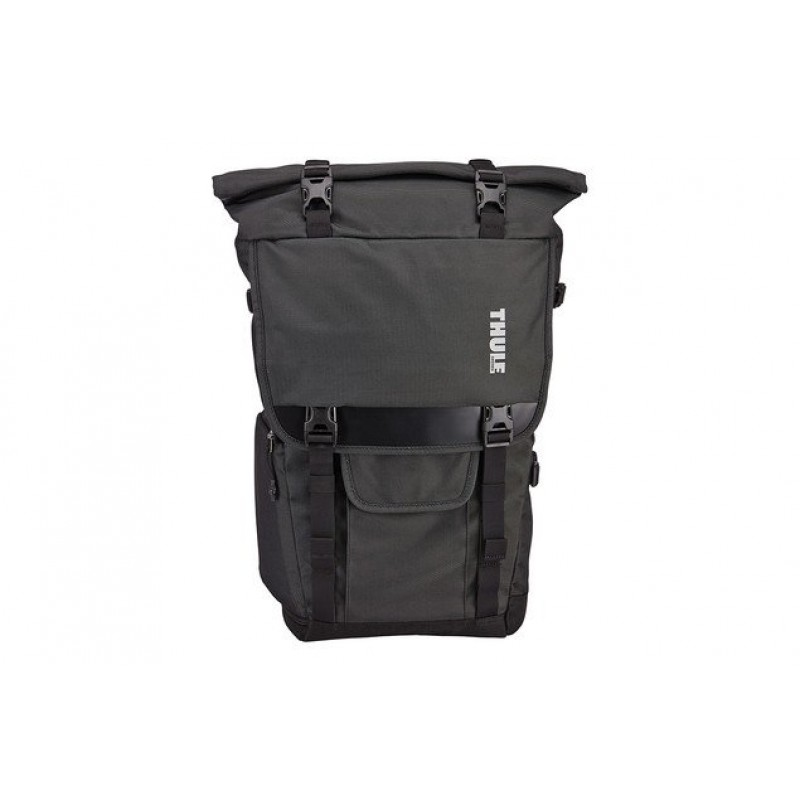 Рюкзак Thule Covert DSLR Backpack, черный, 45 x 20 x 54 см, нейлон, 3201963 (фото 4)
