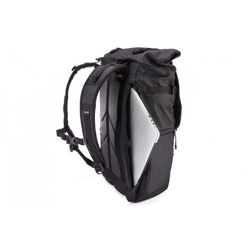 Рюкзак Thule Covert DSLR Backpack, черный, 45 x 20 x 54 см, нейлон, 3201963 (фото 7)