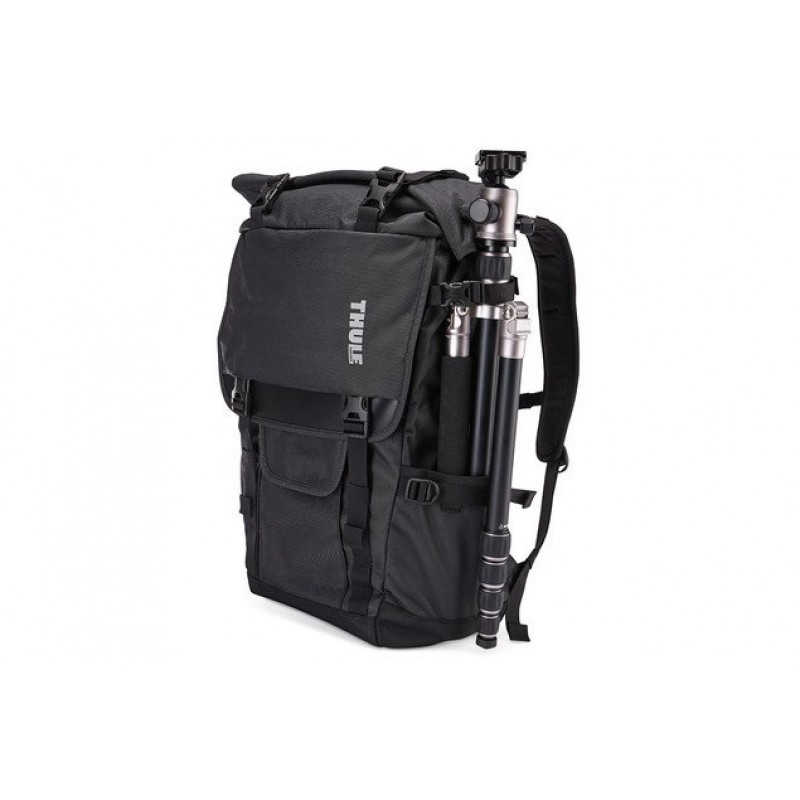 Рюкзак Thule Covert DSLR Backpack, черный, 45 x 20 x 54 см, нейлон, 3201963 (фото 8)