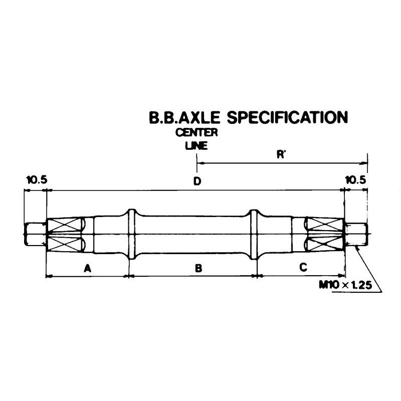 Рулевая колонка FSA ORBIT Z 1.5 Reduction Blck