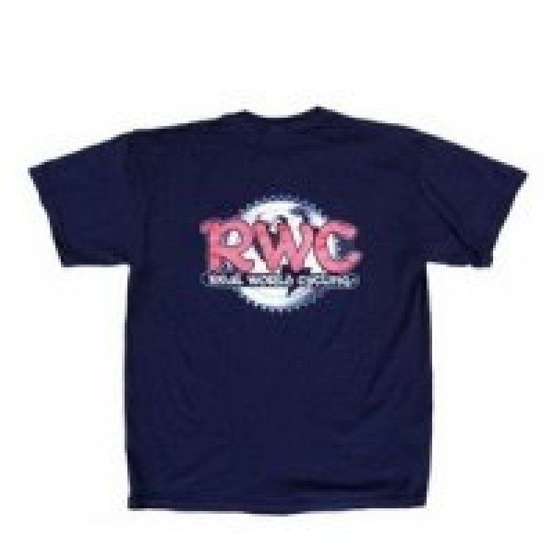 Футболка RWC T-SHIRT, MEN'S MEDIUM