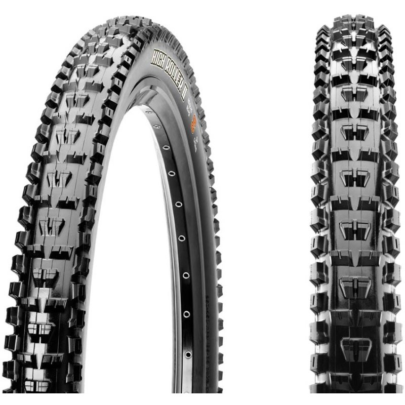 Покрышка Maxxis High Roller II, 26x2.3, 60 TPI, 62a/60a, TB73307000