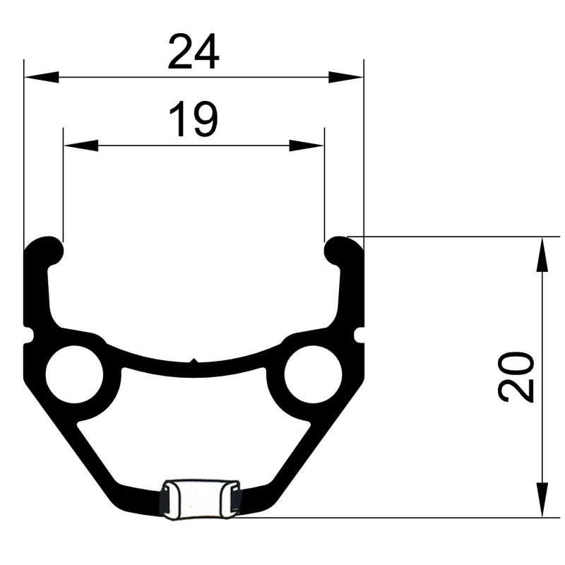 Велосумка на раму Vintage ,материал 600D полиэстер с  PVC покрытием, размер 18*12*5см (арт.FB 10) (фото 2)