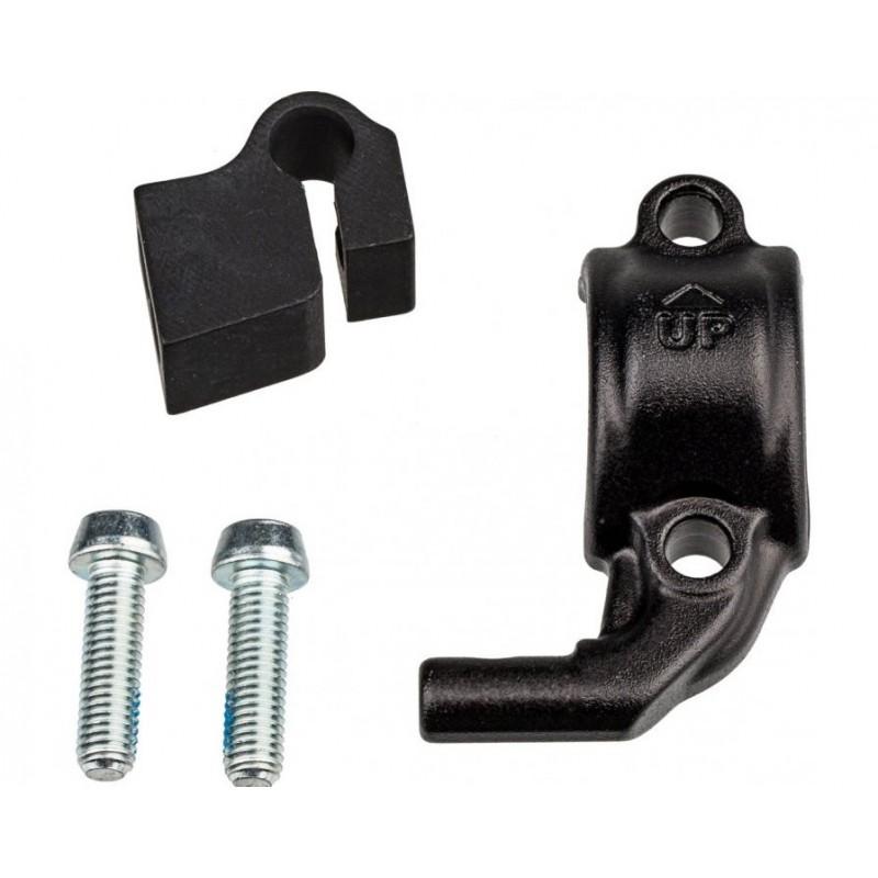 Адаптор для крепления на багажник HAMAX CARESS CARRIER ADAPTER, серый, р:one size, 604011