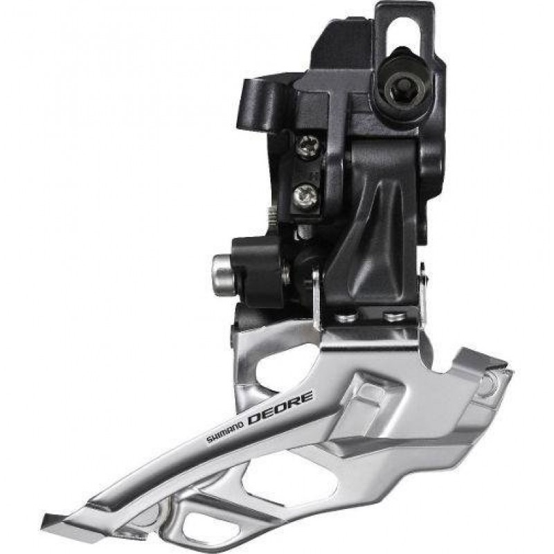 Перекл. передн. Shimano Deore M619  Direct Mount 2x10