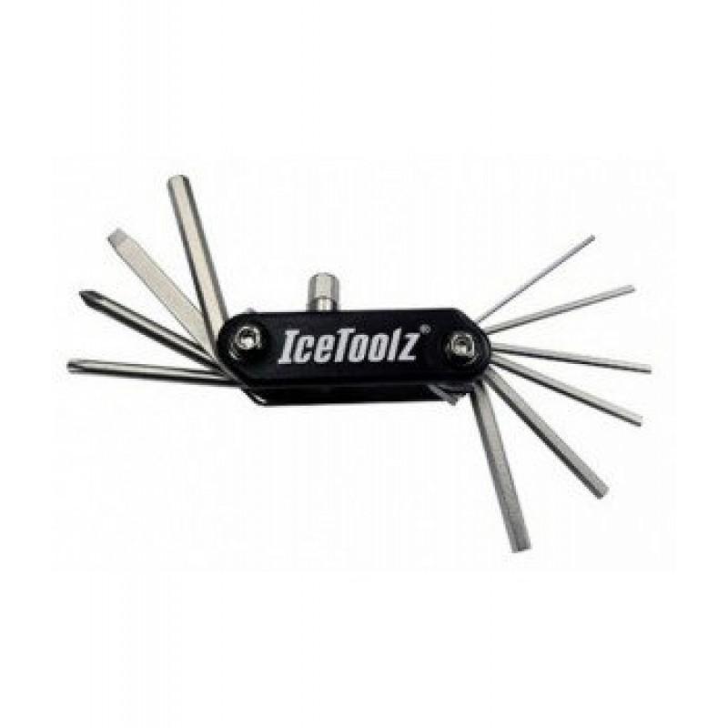 Шатуны Shimano Deore  FC-M590 44/32/22175mm