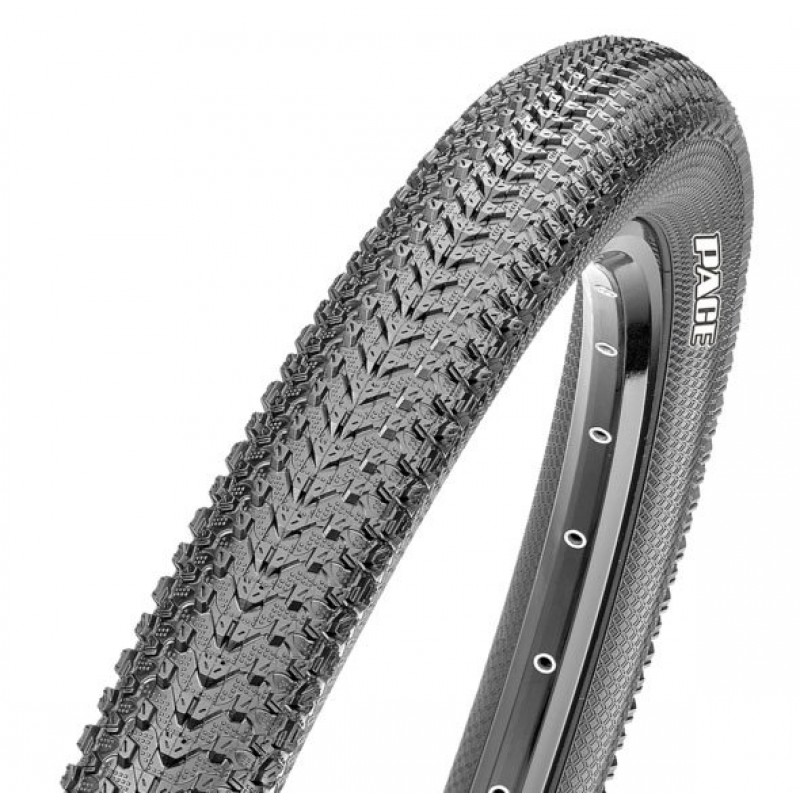 Покрышка Maxxis Pace, 27.5x2.1, 60 TPI, МТБ, TB90942100