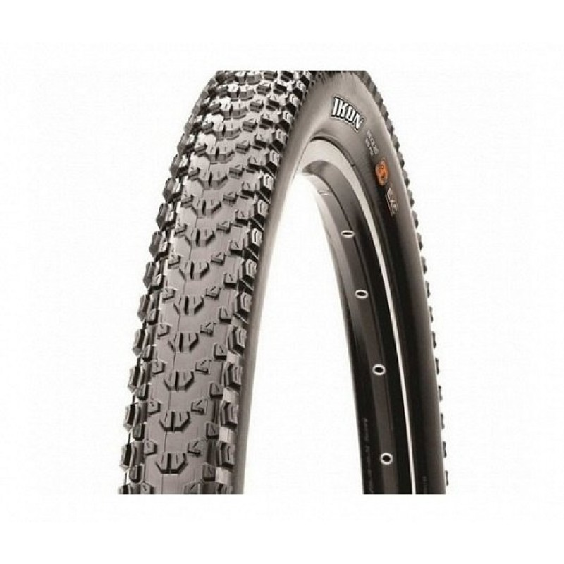Покрышка Maxxis IKON EXO-Protection, 29x2.2, 120 TPI, МТБ, TB96753000