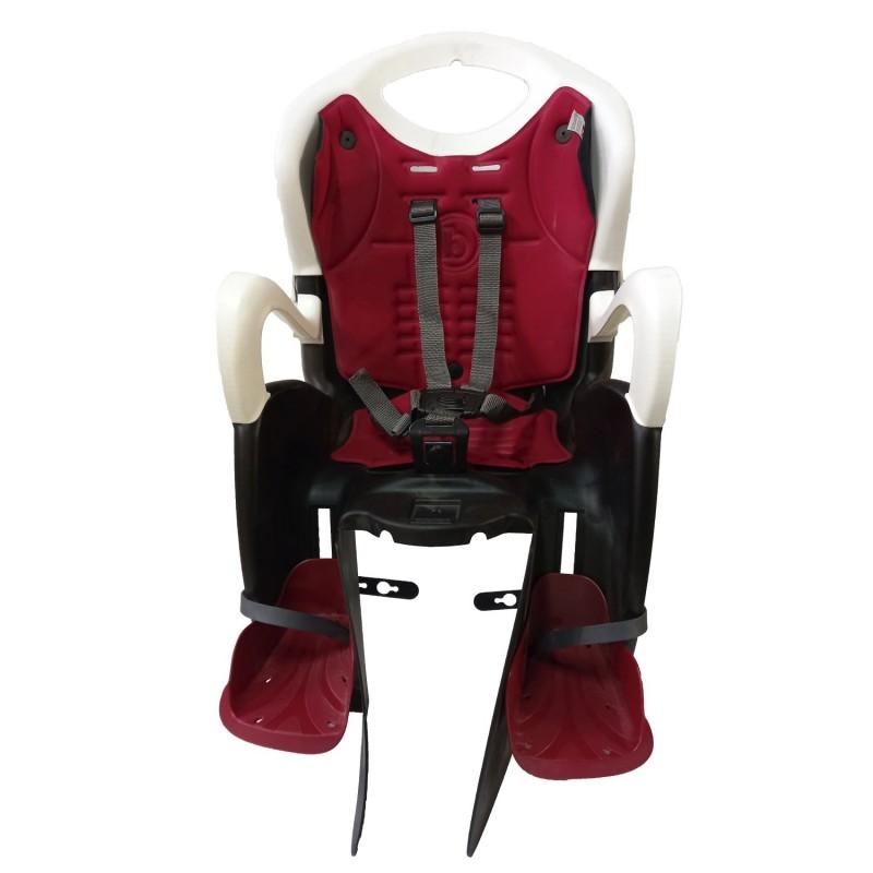 Грипсы X-TAZ-Y RSK-09/2, Kraton, с заглушками, длина 135мм, чёрные с зелёным, RSK-09/2 61664