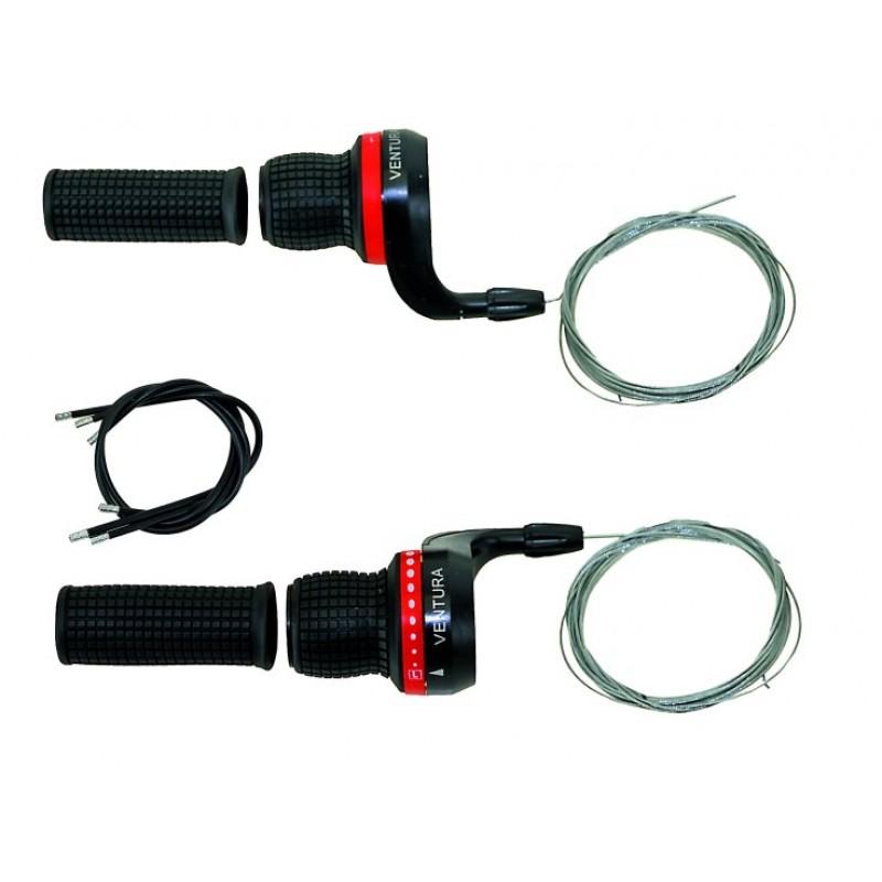 Багажник для велосипеда AUTHOR ACR-50 26-29