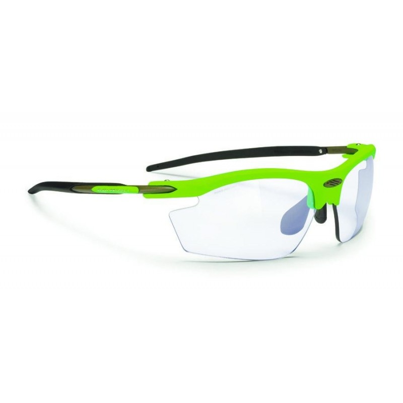 Очки Rudy Project RYDON GREEN FLUO-ImpX PHT MLS CLEAR