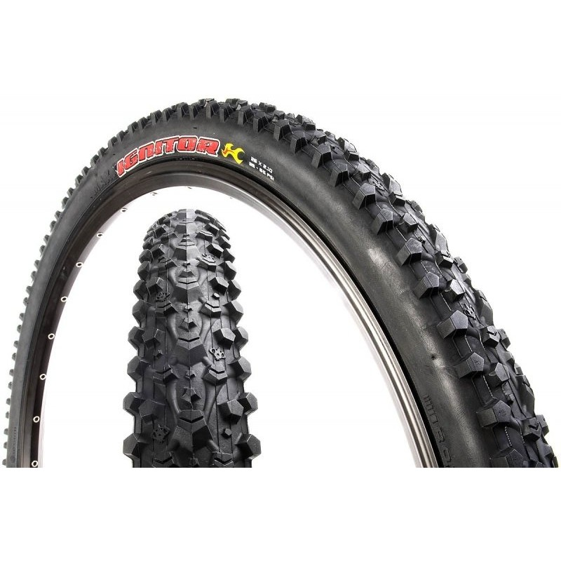 Покрышка Maxxis Ignitor, 29x2.1, 60 TPI, МТБ, TB96694100