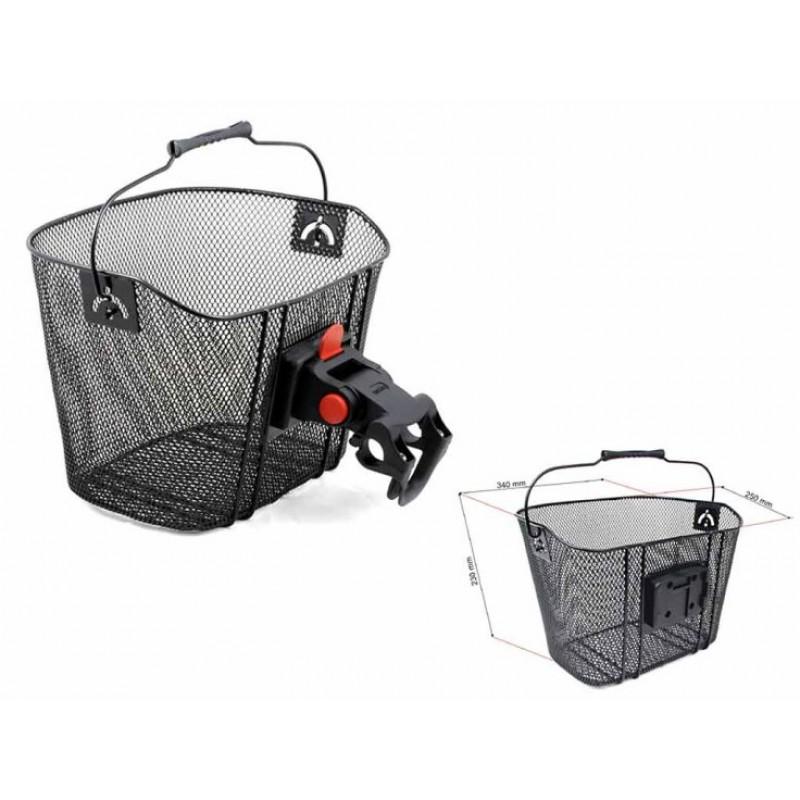 Фонарь велосипедный BBB HighPower, 3W, LED, светодиодный, серебристый, BLS-64
