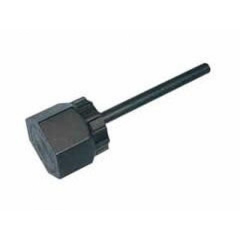 Велоноски GripGrab Summer Sock, безшовные, сетчатая вставка, черный