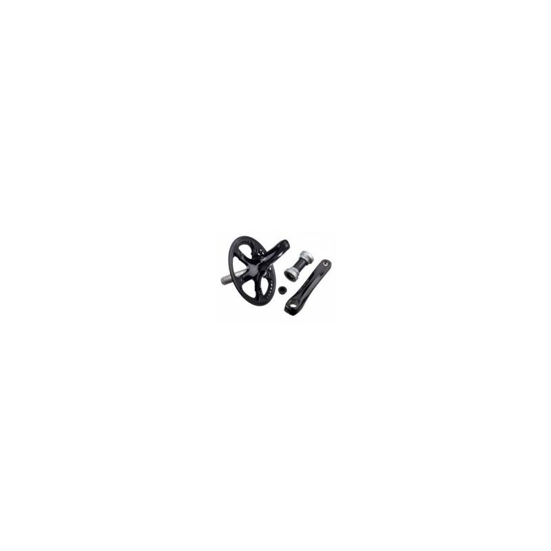 Налокотники Fox Launch Pro Elbow Guard, черный