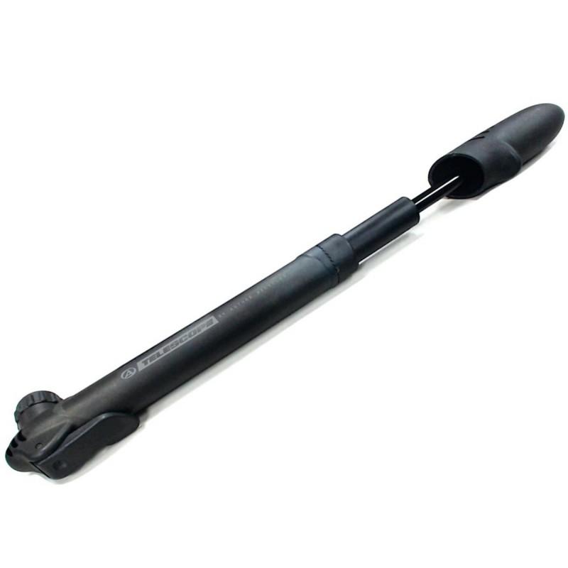 Насос AUTHOR AAP TELESCOPE, пластик, регулируемая универсальная головка, 8-18101034