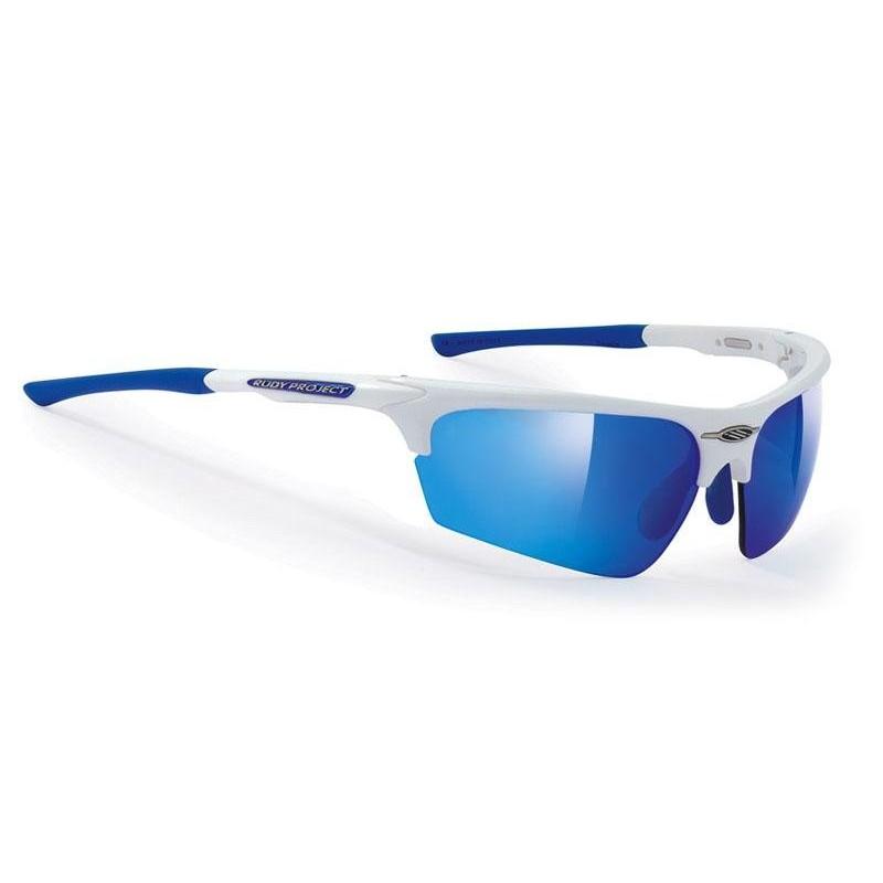 Очки велосипедные Rudy Project NOYZ WHITE G.- MLS BLUE, SP043969