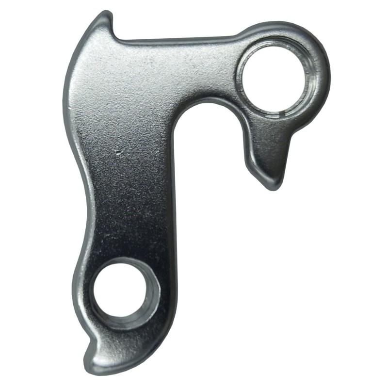 Переключатель передний SHIMANO XT M8020-L, нижний хомут, side-swing, 3X11, верхняя тяга, IFDM8000LX6