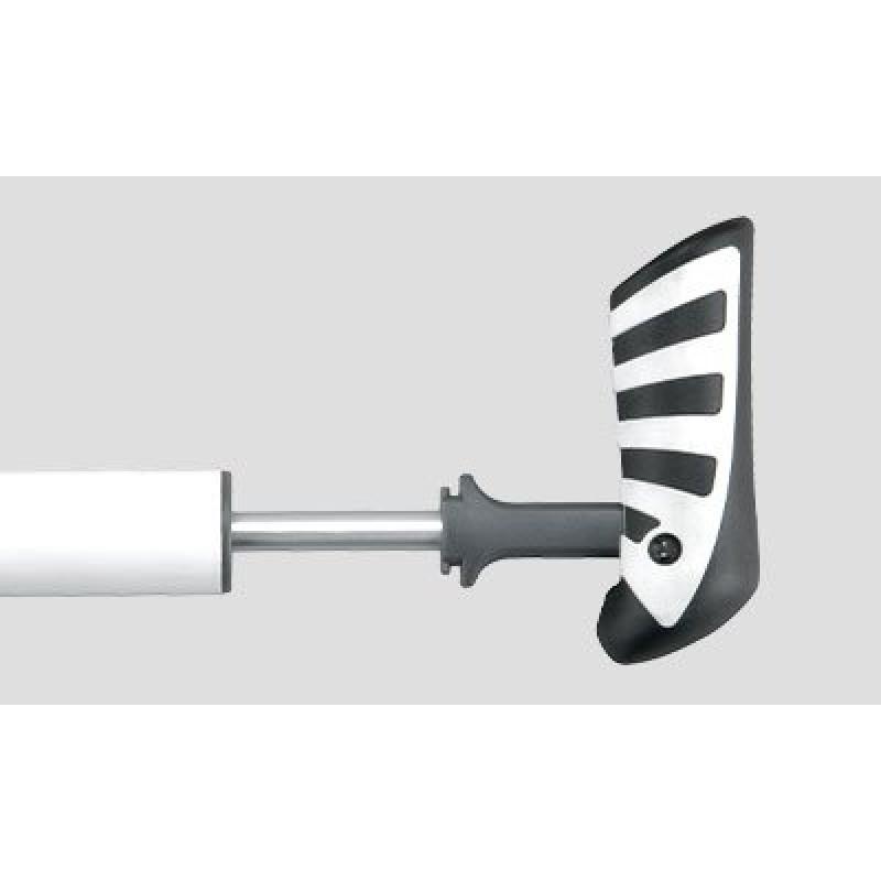 Вилка велосипедная TBS EF-780, 1-1/8