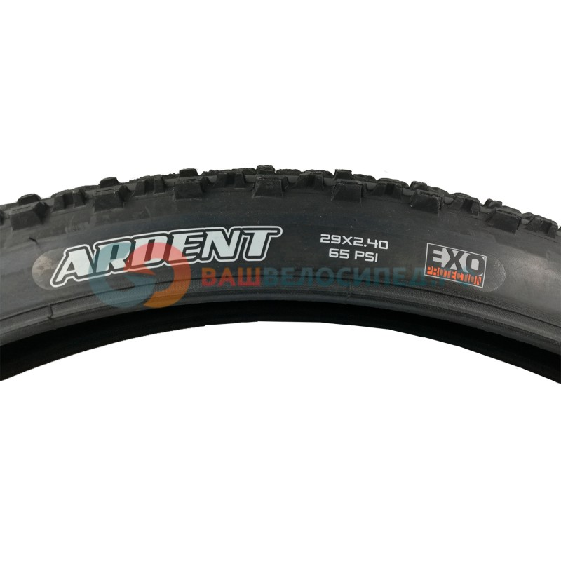 Покрышка Maxxis Ardent, 29x2.4, 60 TPI, МТБ, TB96789500 (фото 4)