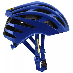 Каска велосипедная MAVIC KSYRIUM PRO MIPS'19, синий, 407834