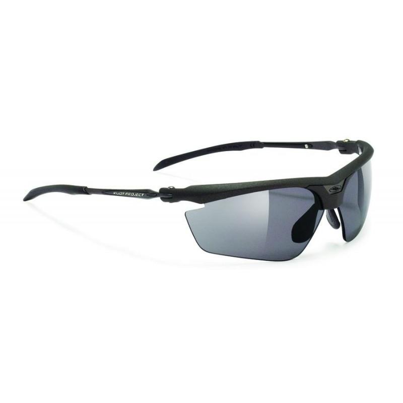 Очки велосипедные Rudy Project MAGSTER BLACK M-SMOKE, SN661006E