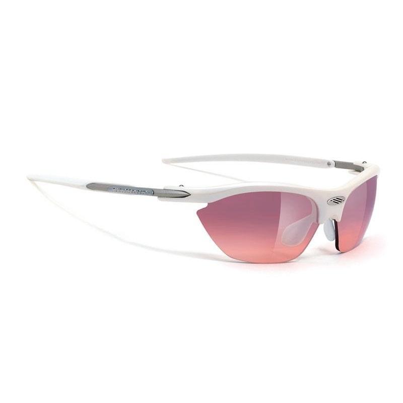 Очки велосипедные Rudy Project RYDON SX WHITE P/ BI-CHROMIC PINK WHITE, SN947124D