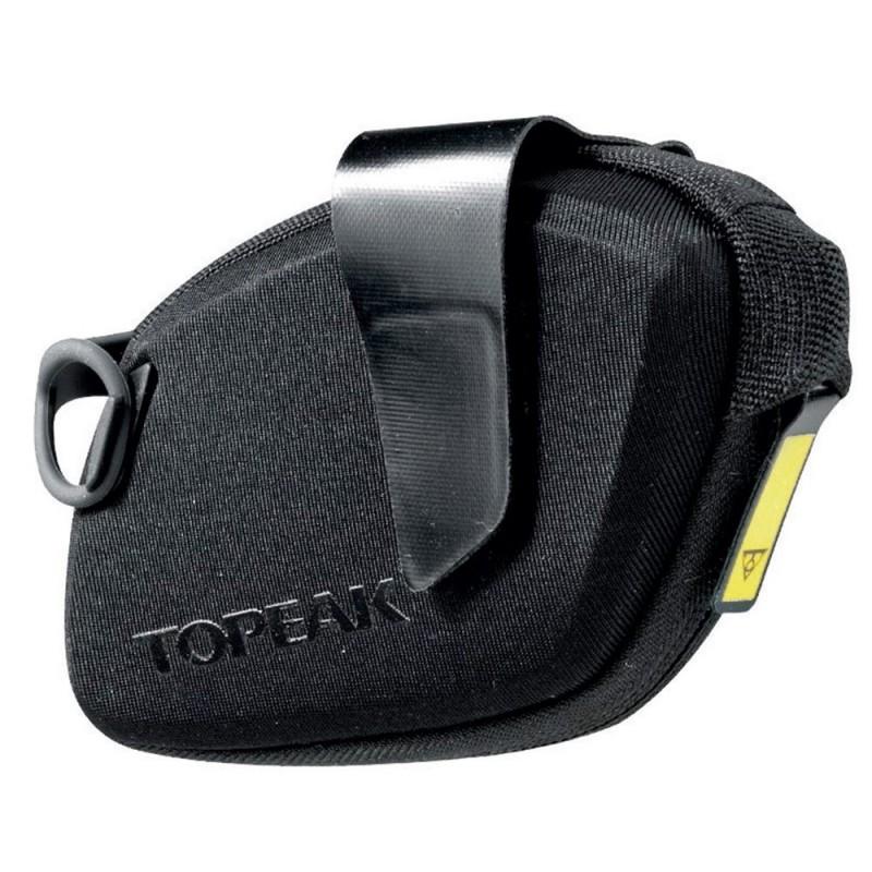 Сумка велосипедная TOPEAK DynaWedge, под седло, размер S (0,8 л), TC2295B