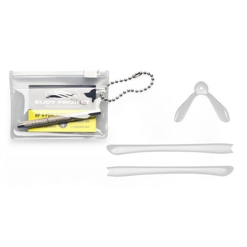 Ремкомплект для очков Rudy Project NOYZ/ZYON/GENETYK CHROMATIC KIT White, AC210079