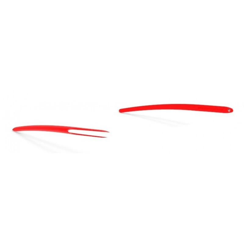 Ремкомплект для очков Rudy Project TEMPLE RED COLOUR