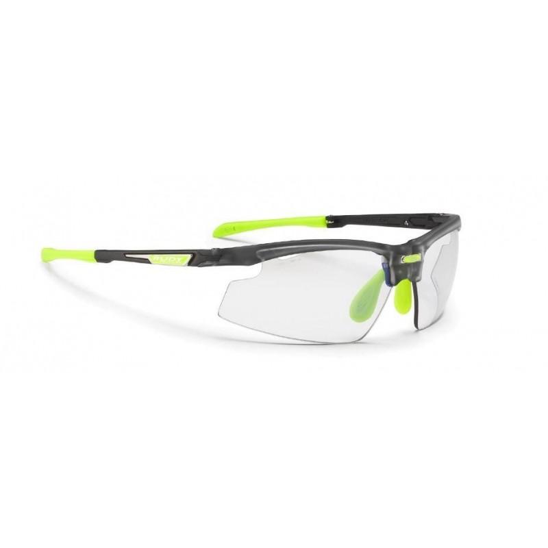 Очки велосипедные Rudy Project SYNFORM ICE GRAPHITE - ImpX PHOTOCHR 2LS Brown, SP337720-0000