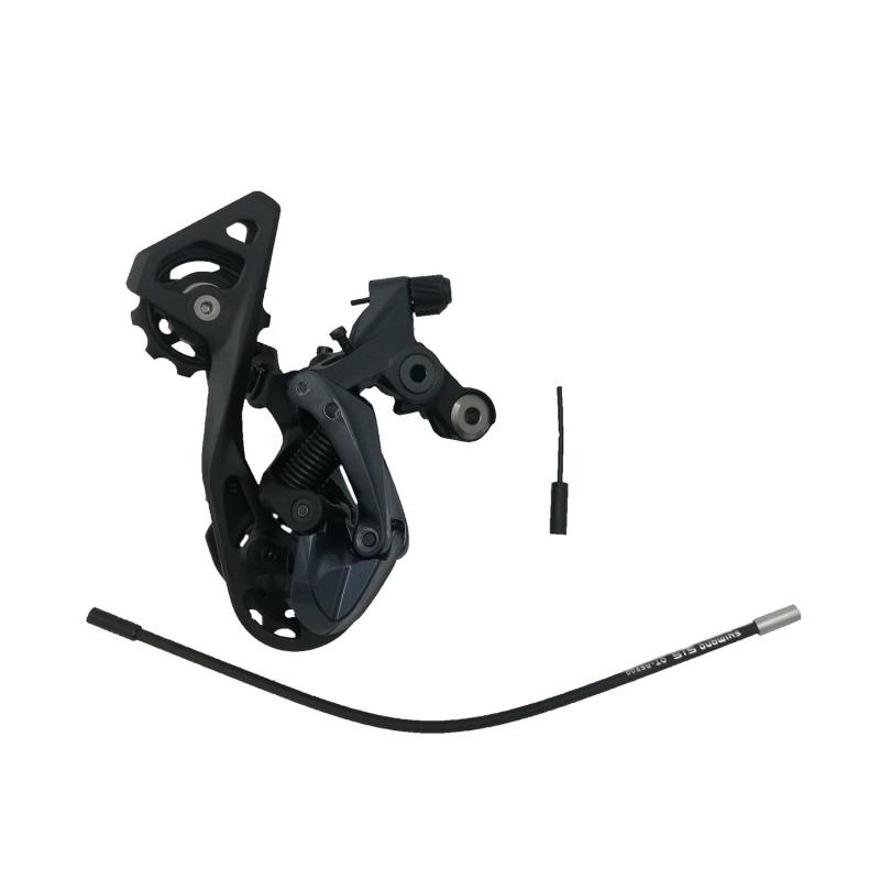 Велошлем Kask RAPIDO, 24 отверстий, пенистый полистирол, поликарбонат, шоссе, 224 г, красный (фото 3)