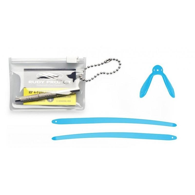 Ремкомплект для очков Rudy Project CHROMATIC RYDON KIT AZUR