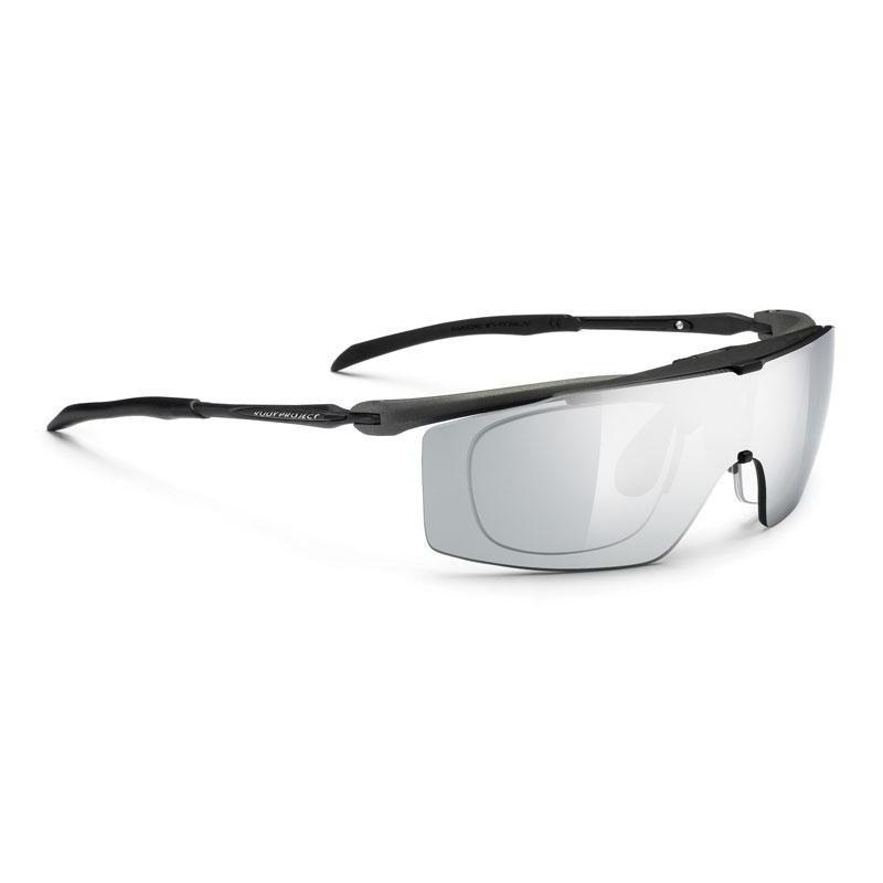 Очки велосипедные Rudy Project MAYA GRAPHITE LASER BLACK, SP120998