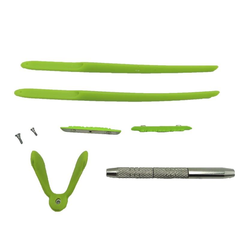 Ремкомплект для очков Rudy Project CHROMATIC RYDON KIT LIME, AC210053A