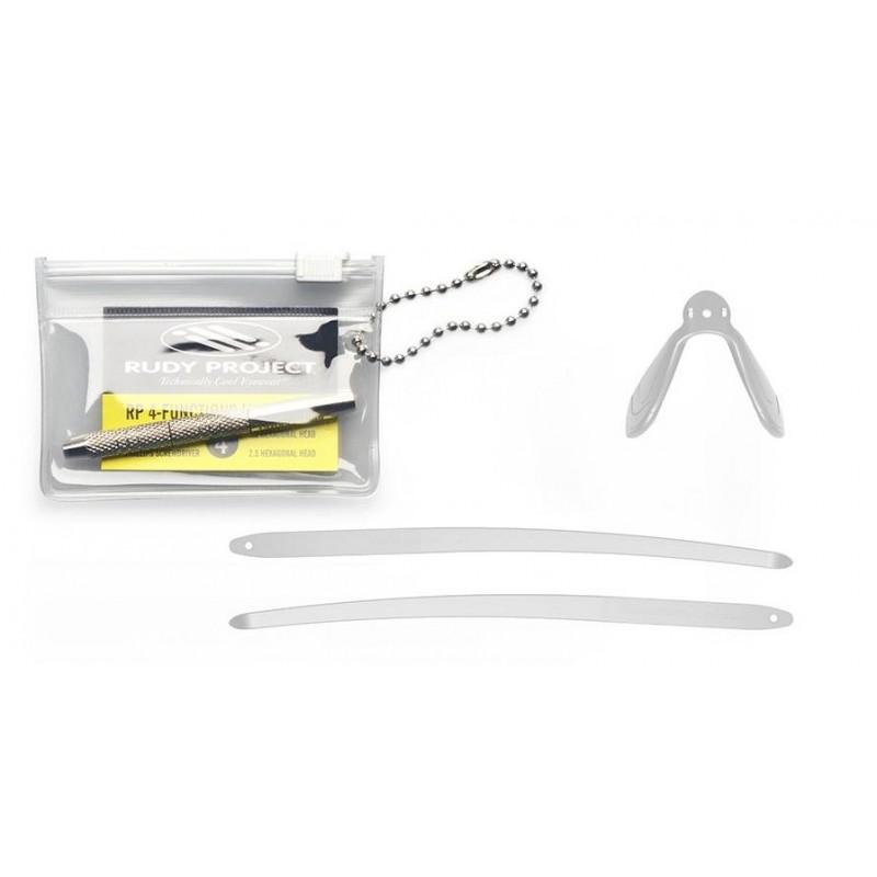 Ремкомплект для очков Rudy Project TEMPLE RYDON TYPE 4 WHITE, AC210049