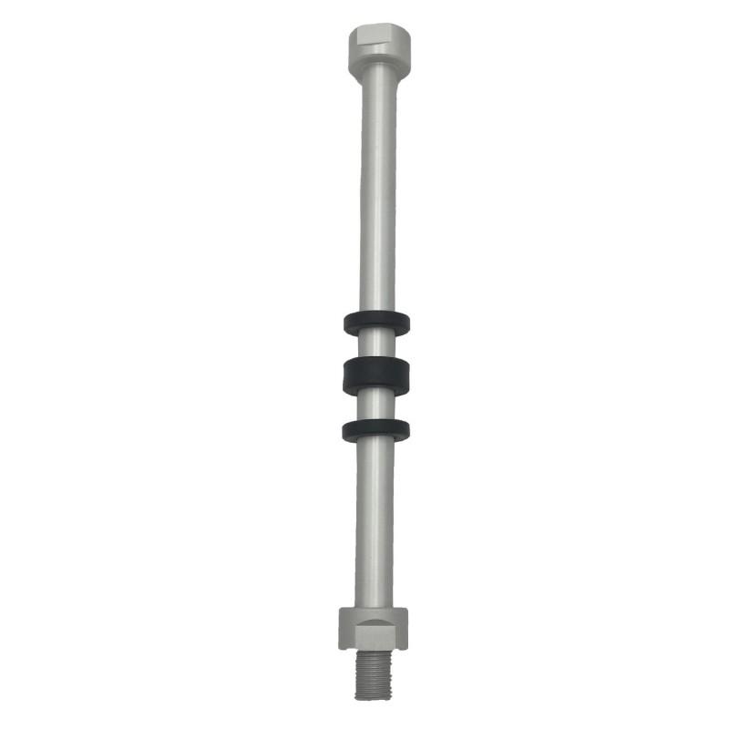 Веломайка Santic, женская, длинный рукав, размер L (EU-M), розовый, C01002L (фото 2)