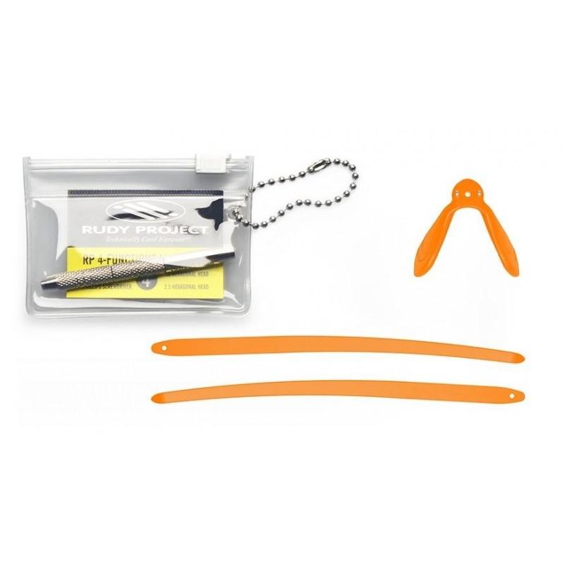 Ремкомплект для очков Rudy Project TEMPLE RYDON TYPE 4 ORANGE