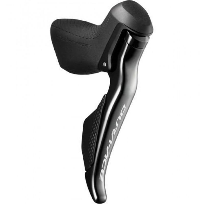 Шифтер Shimano Dura-Ace Di2, R9150, передний, на упор, 2x11, KFDR9150F