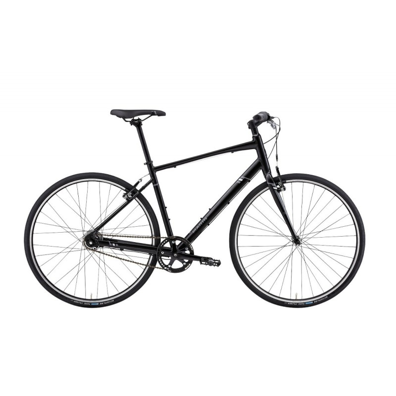 Городской велосипед MARIN Fairfax SC2 IG P 2016
