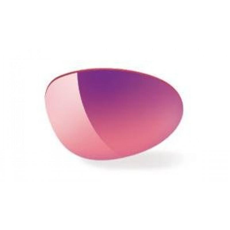 Линзы RP SPACEGUARD MLS RED-BLACK NOSE, LE253803