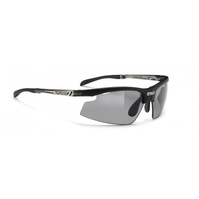 Очки велосипедные Rudy Project SYNFORM MATT BLACK - SMOKE BLACK, SP331006-0000