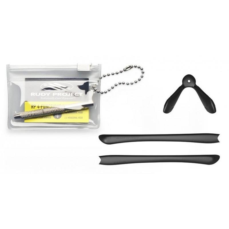 Ремкомплект для очков Rudy Project NOYZ/ZYON/GENETYK CHROMATIC KIT Black, AC210070